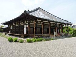 Gango-ji Temple