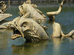 Bassin du Dragon