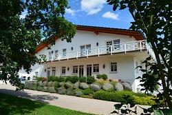 Reiterhof und Pension Eichenhof