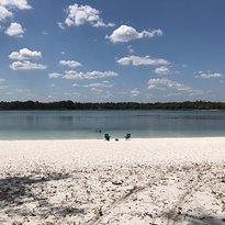 Boat Lake