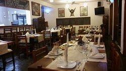El Molino Restaurante