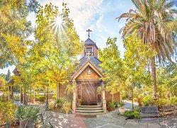 Holy Assumption Monastery