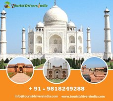 Tourist Drivers India - Tur Harian