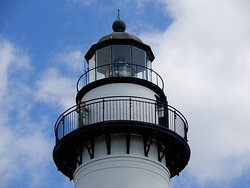 St. Simons Lighthouse Museum