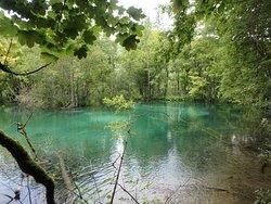 Lake Milino