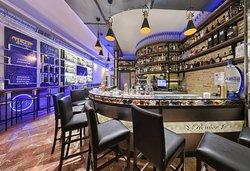 Premier Sherry Cocktail Bar