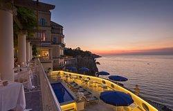 immagine Bellevue Syrene In Napoli