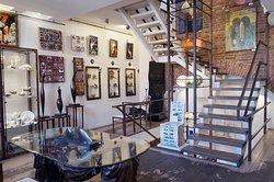 Art Gallery Cherdak Khudozhnika