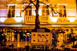 Grieks Restaurant Dafne