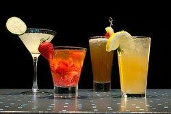 Mix Bar (The Westin Xian)