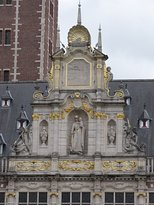 Theater Hotel Leuven