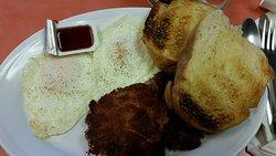 Suzi's Lakeland Diner