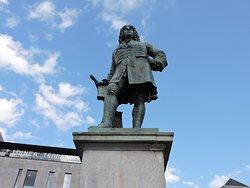 The Handel Monument