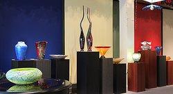 Liquid Sands Glass Gallery