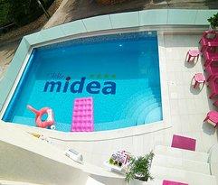 米狄亞別墅酒店