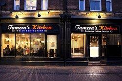 Tamera's Kitchen