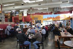 Guaranty Cafe & Grocery