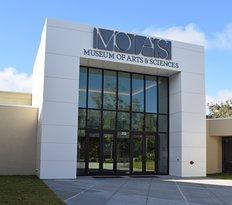 ‪MOAS - Museum of Arts and Sciences‬
