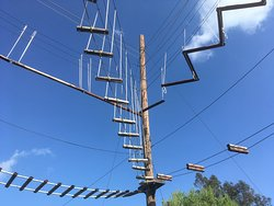 Orange County Ropes Course