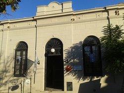 Centro Cultural y Museo Usina Vieja