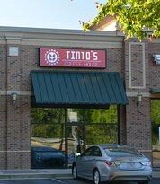 Tinto's Coffee House