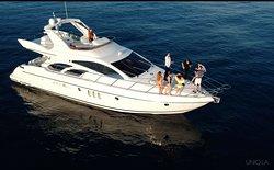 UNIQ Yacht Charters