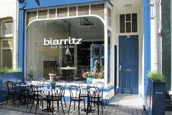 Biarritz Bar Bistro