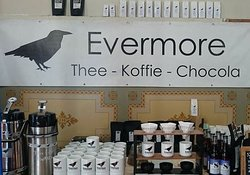 Evermore Thee - Koffie - Chocola