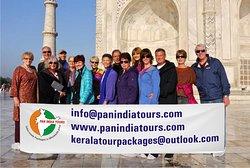 Pan India Tours