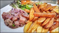 Restaurant ART café à Toulon centre ville