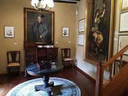 Casa Museo Leon & Castillo