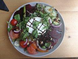 Wonderful lunch
