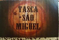 Tasca sao Miguel de Alfama