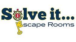 Solve It Escape Rooms