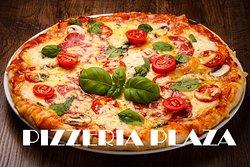 Pizzería Plaza