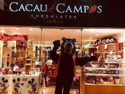 Cacau de Campos Chocolates
