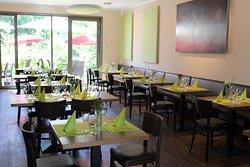 Aspendos - Restaurant