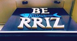 Restaurante Berriz
