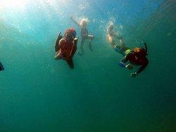 Family Snorkel Adventure