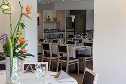 Restaurant L'Amandier