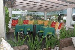 Watergarden Kafe