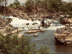 Khon Pa Soi Falls