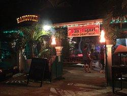 Hangover Resto Bar