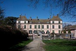 Chateau de Coppet
