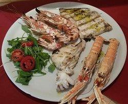 Restaurante La Fascina