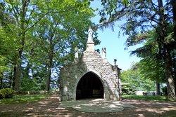 Chapelle de Socorri
