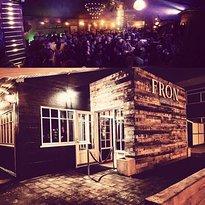 Frón Bar and Nightclub
