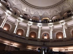Le theatre imperial