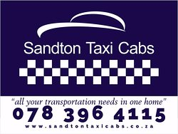 Sandton Taxi Cabs (Pty) Ltd (Johannesburg Shuttle Services), South Africa