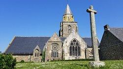Eglise de Saint-Suliac